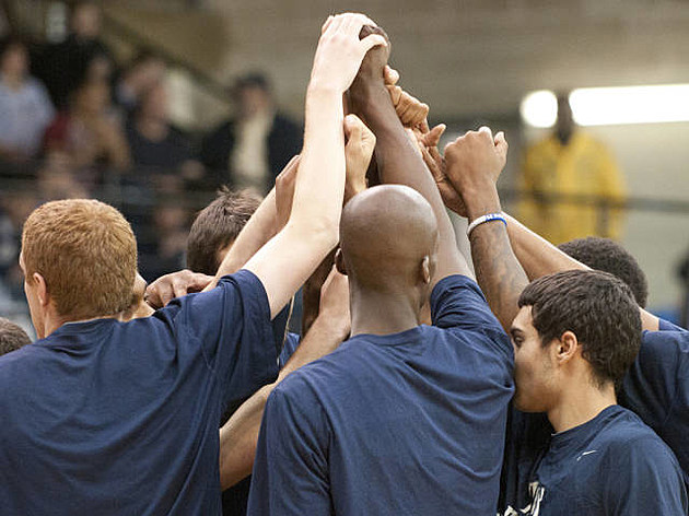 Monmouth University Basketball