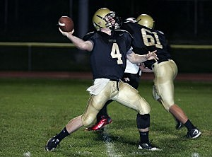 Southern Football Dan Higgins