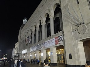 Boardwalk Hall Atlantic City