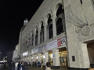 Boardwalk Hall Atlantic City