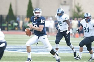 Kyle Frazier Monmouth University Football