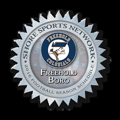 Freehold Boro-Icon