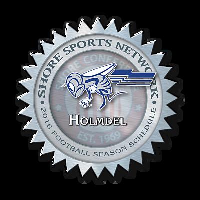 Holmdel-Icon