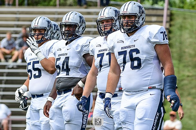 Monmouth University vs. Lehigh