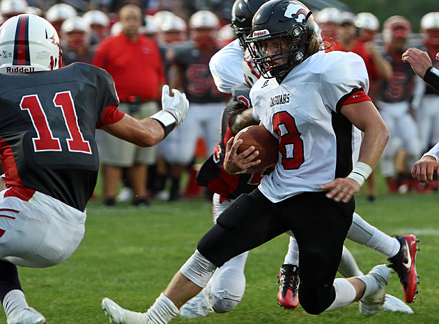 Photo by Ray Richardson.