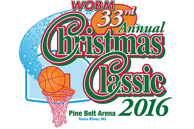 2016 WOBM Christmas Classic Seeds and Brackets