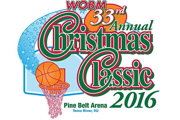 2016 WOBM Christmas Classic