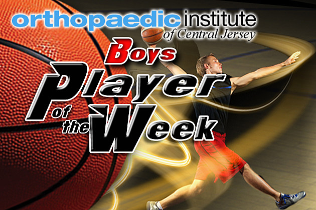 BB Players of the week