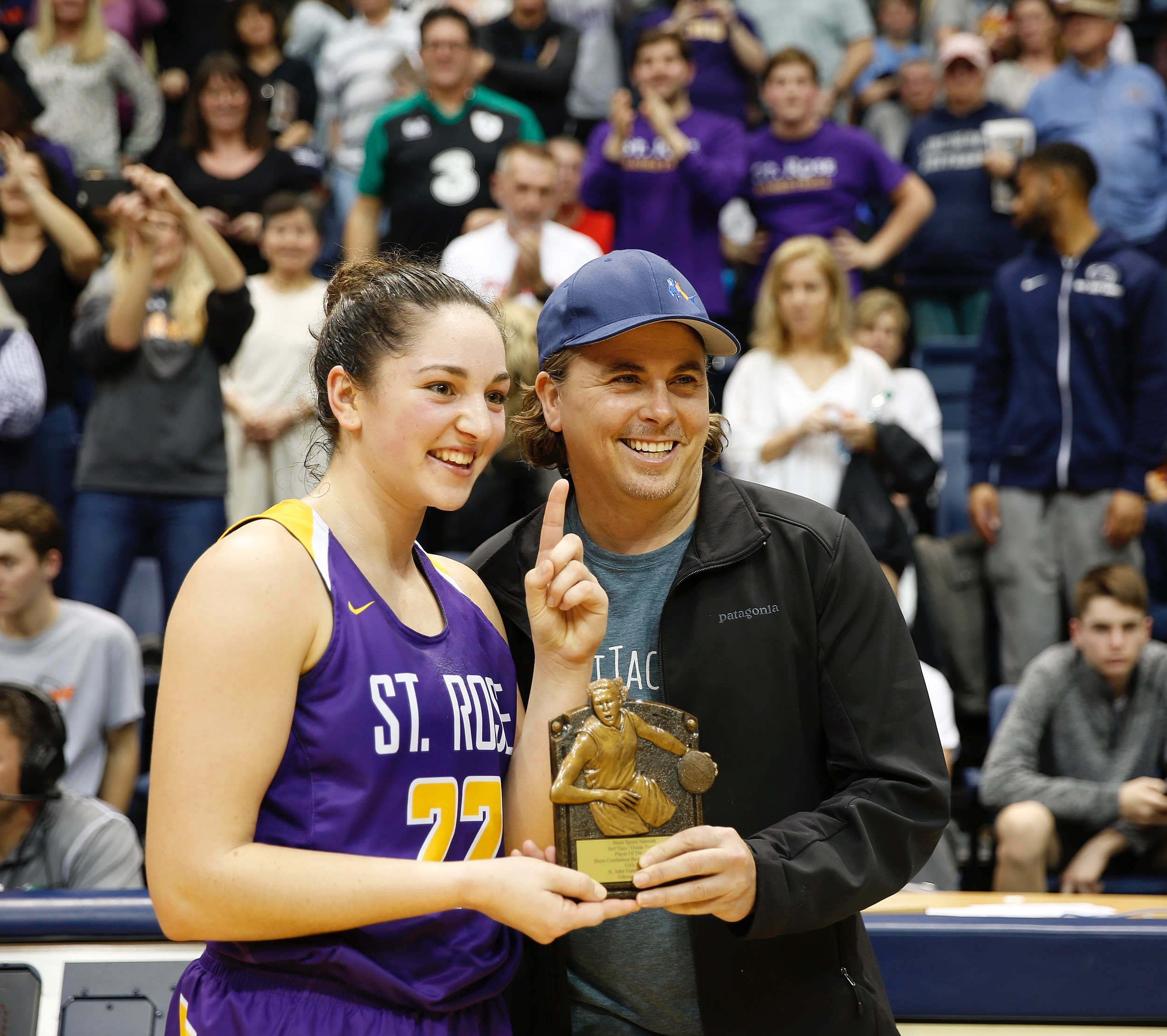 2017 Shore Conference Tournament - Shore Sports Network