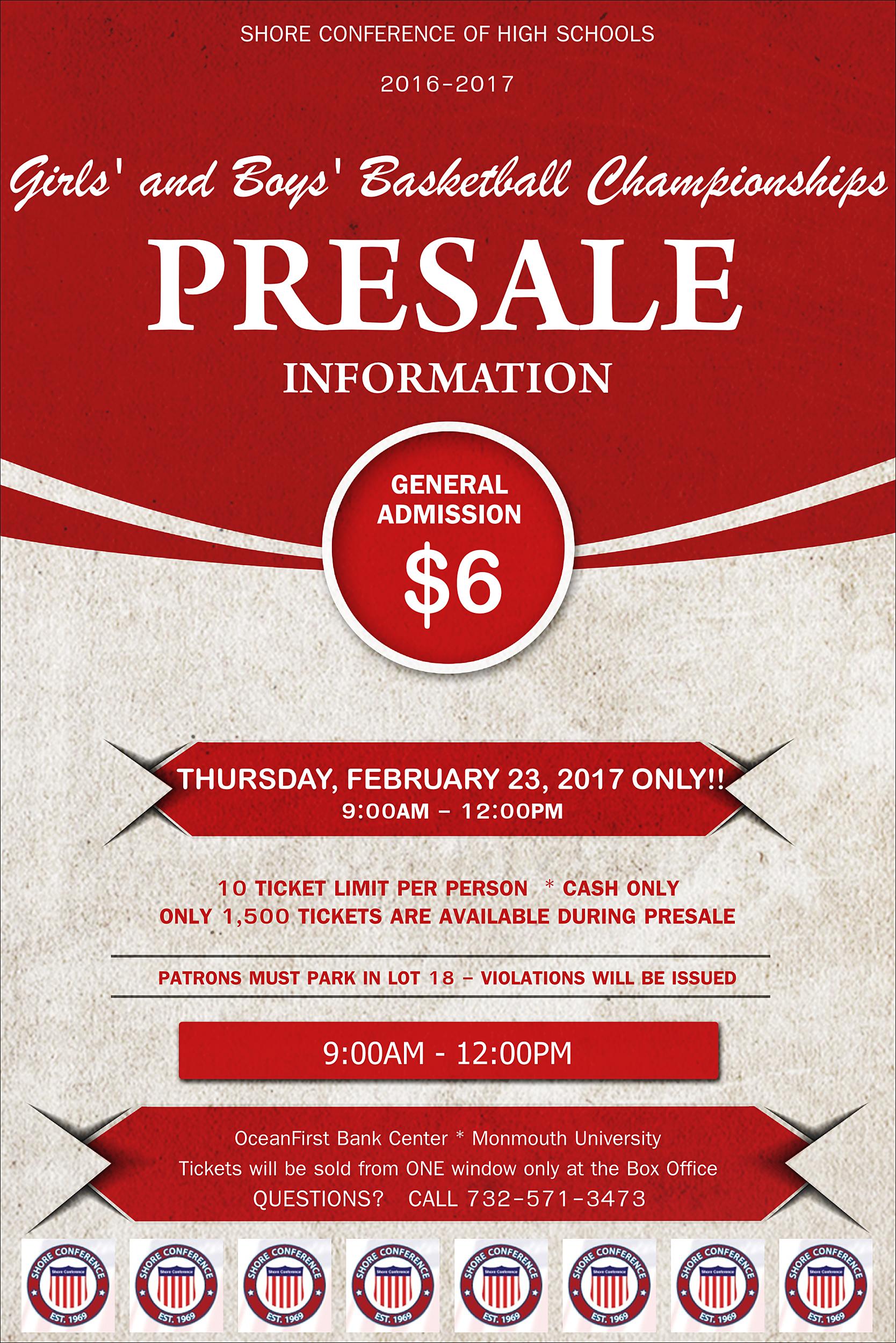 SC Pre-Sale Infographic