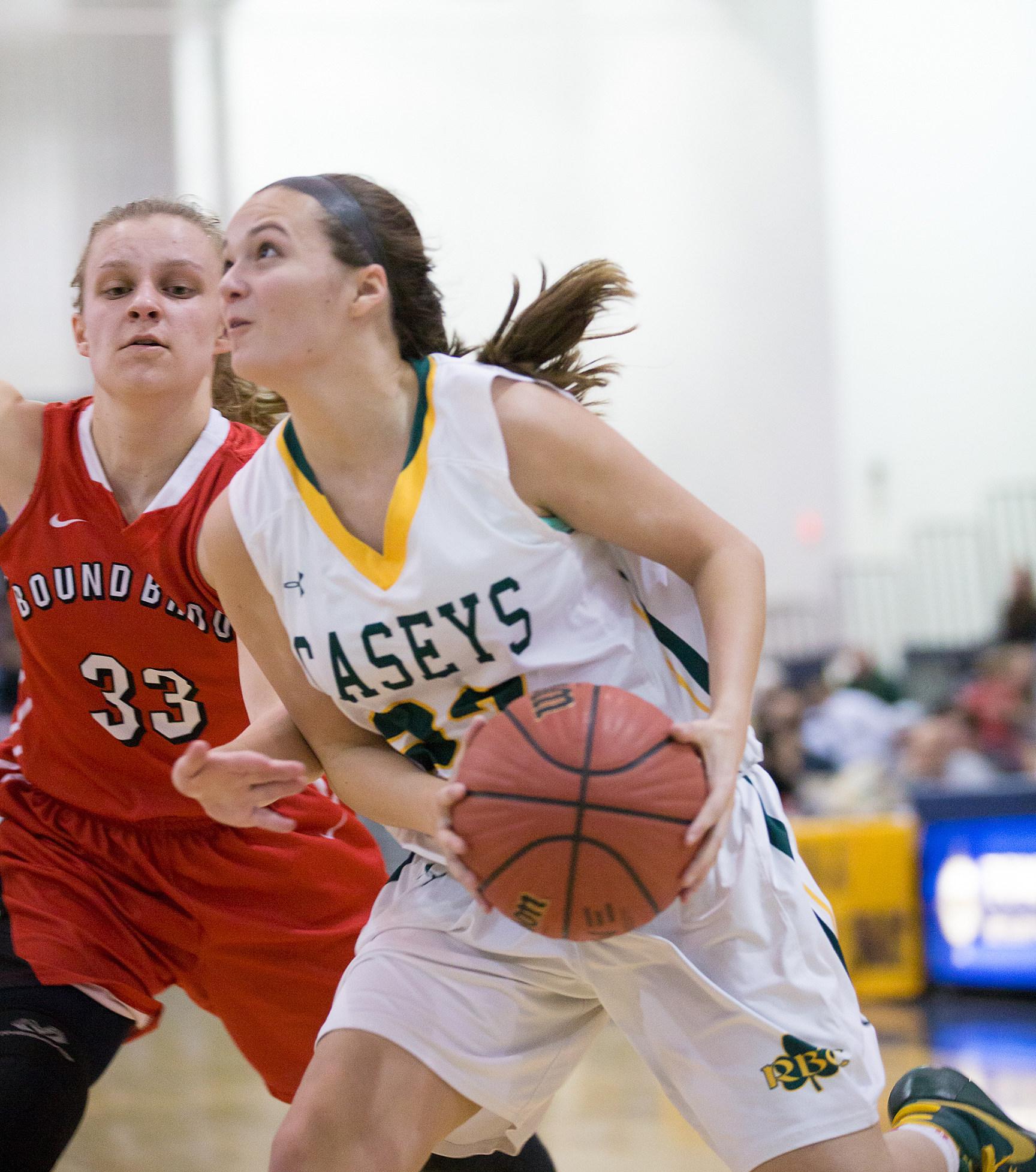 Girls Basketball > Shore Sports Network