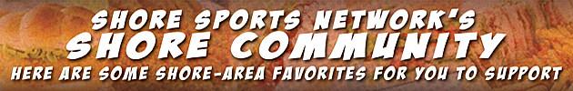 SSN Shorew Community header