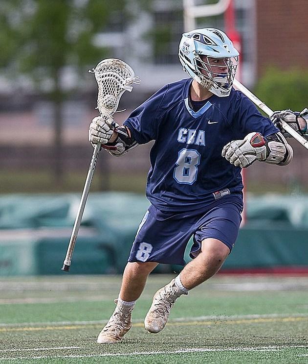 CBA's Nick Casner. (Photo by Paula Lopez).